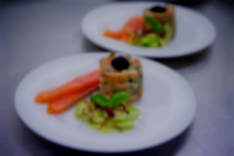 Sample Food