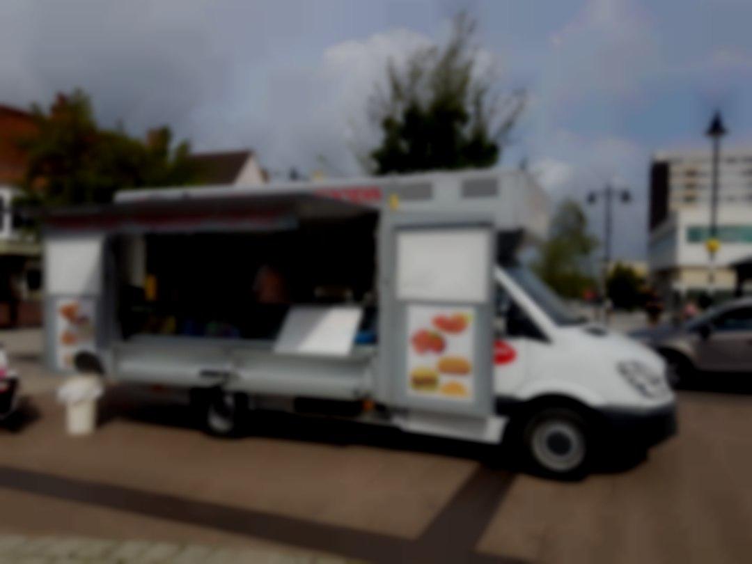 Food van | Mobile Catering