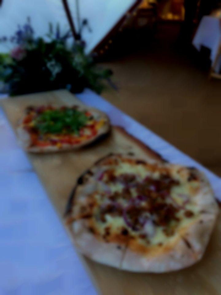 Pizza Adorare