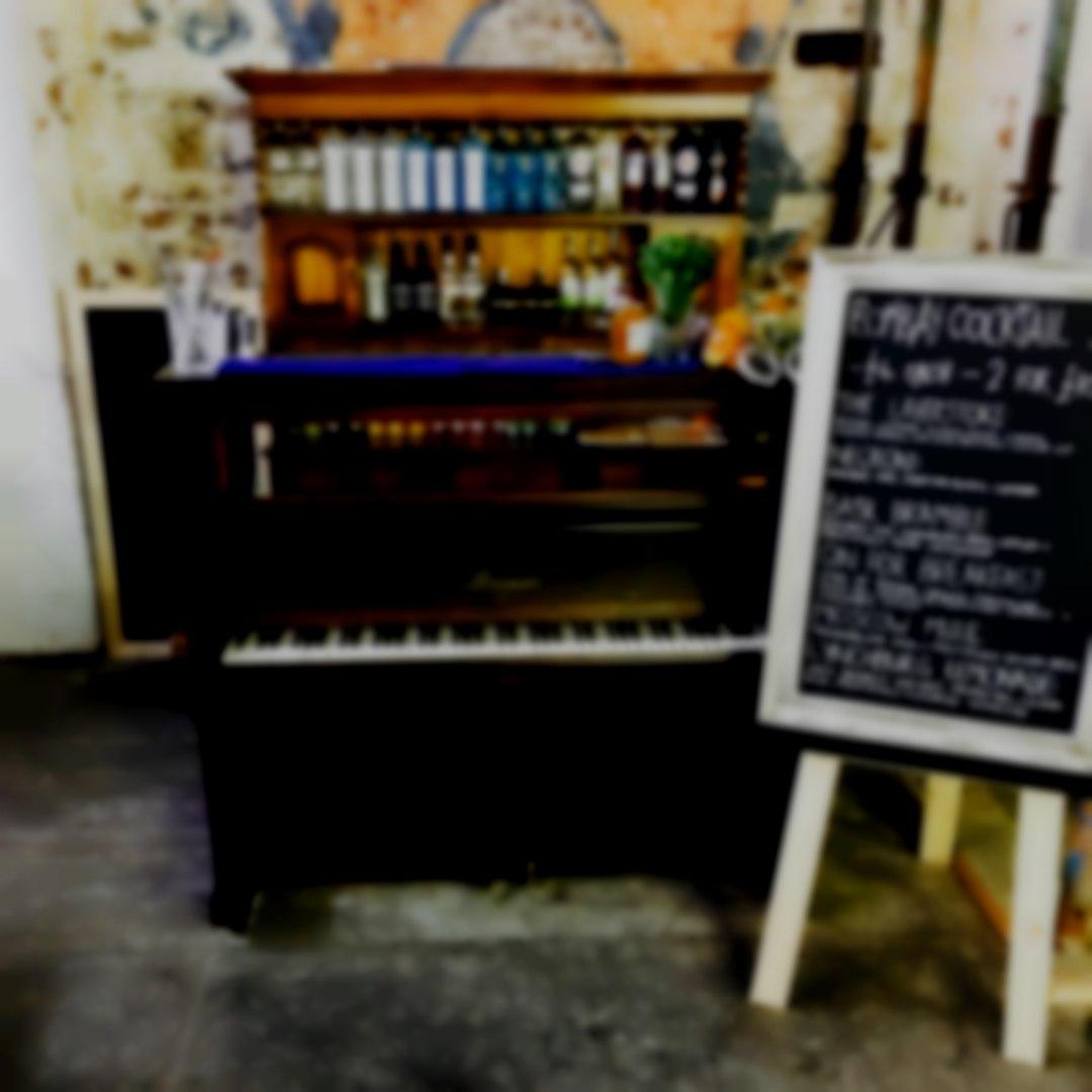 Piano Bar Events