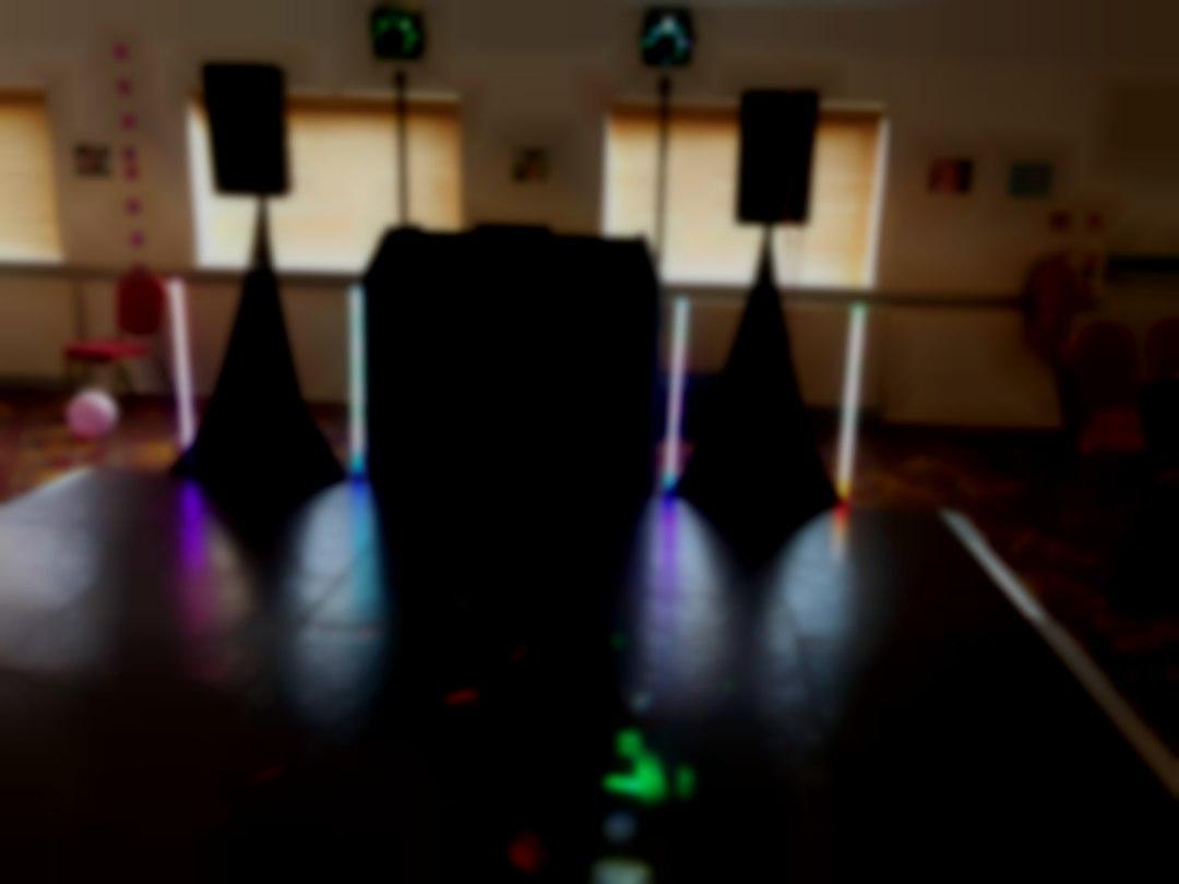 Paul Stevens DJ