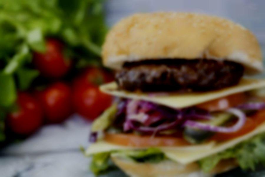 Gourmet Burger BBQ