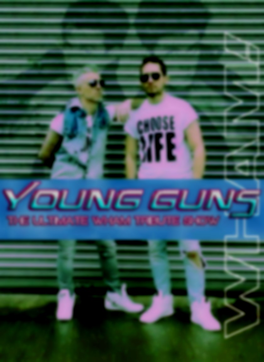 Youn Guns The Best of Wham & George Michael