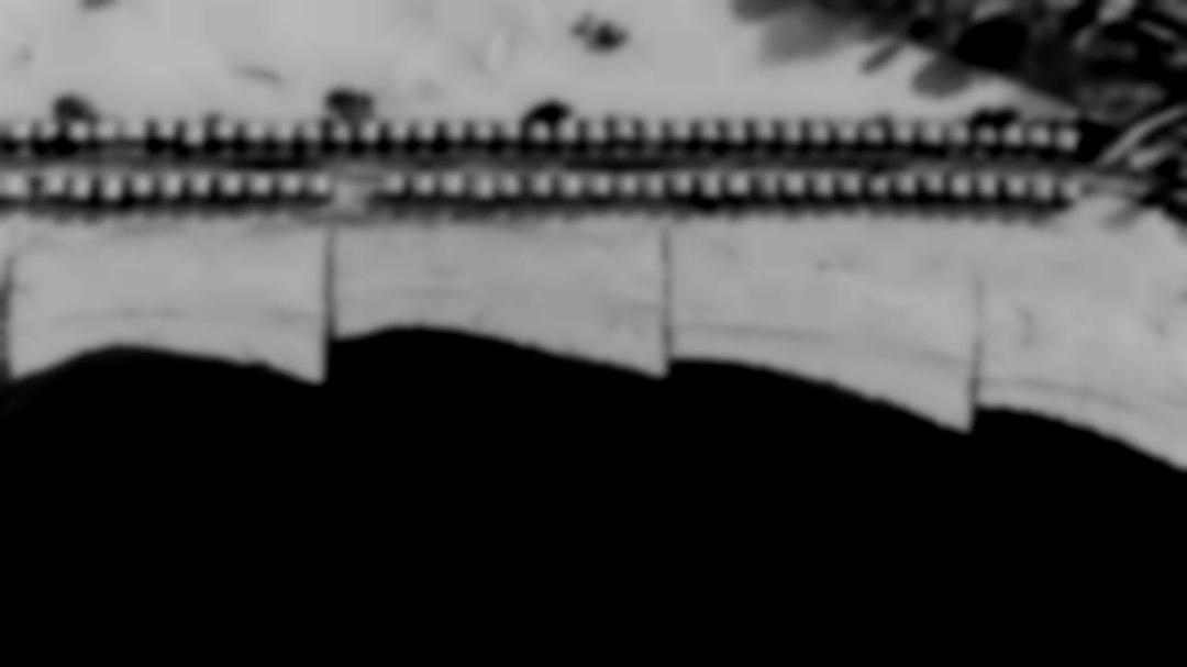winter aeroscape