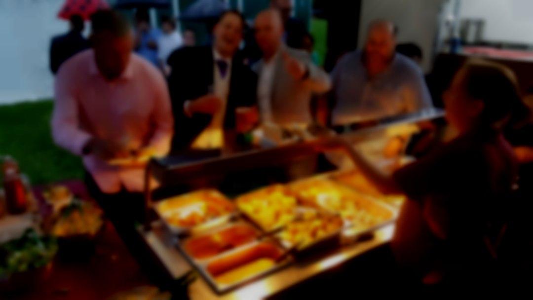 Keythorpe Event Catering & Hog Roasts