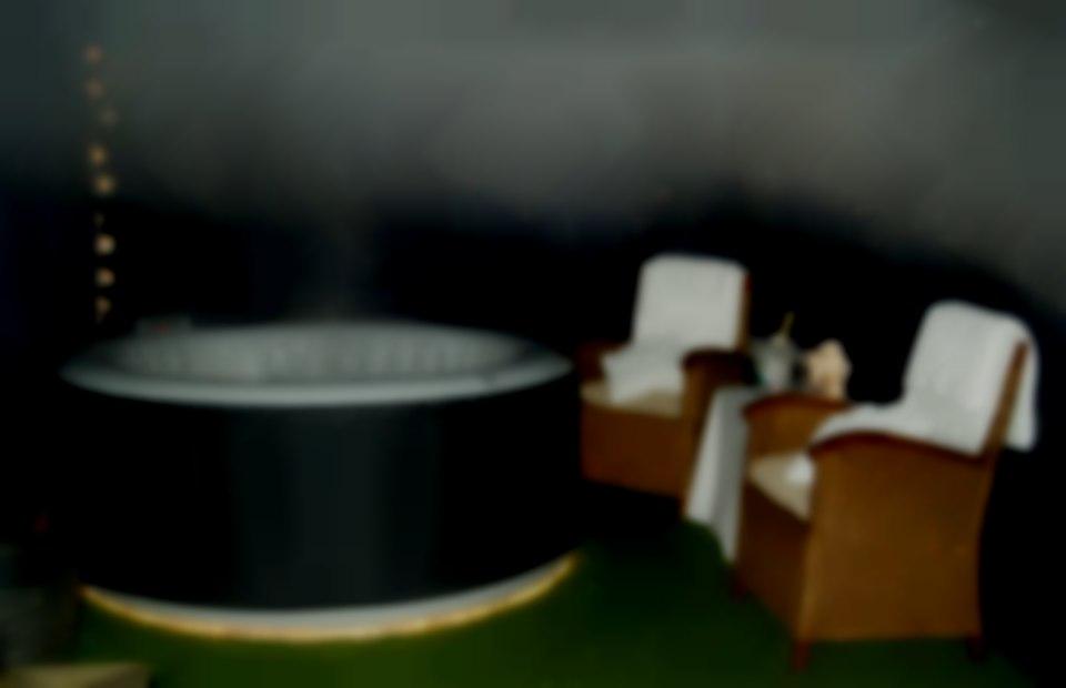 Hot Tub Hire MK