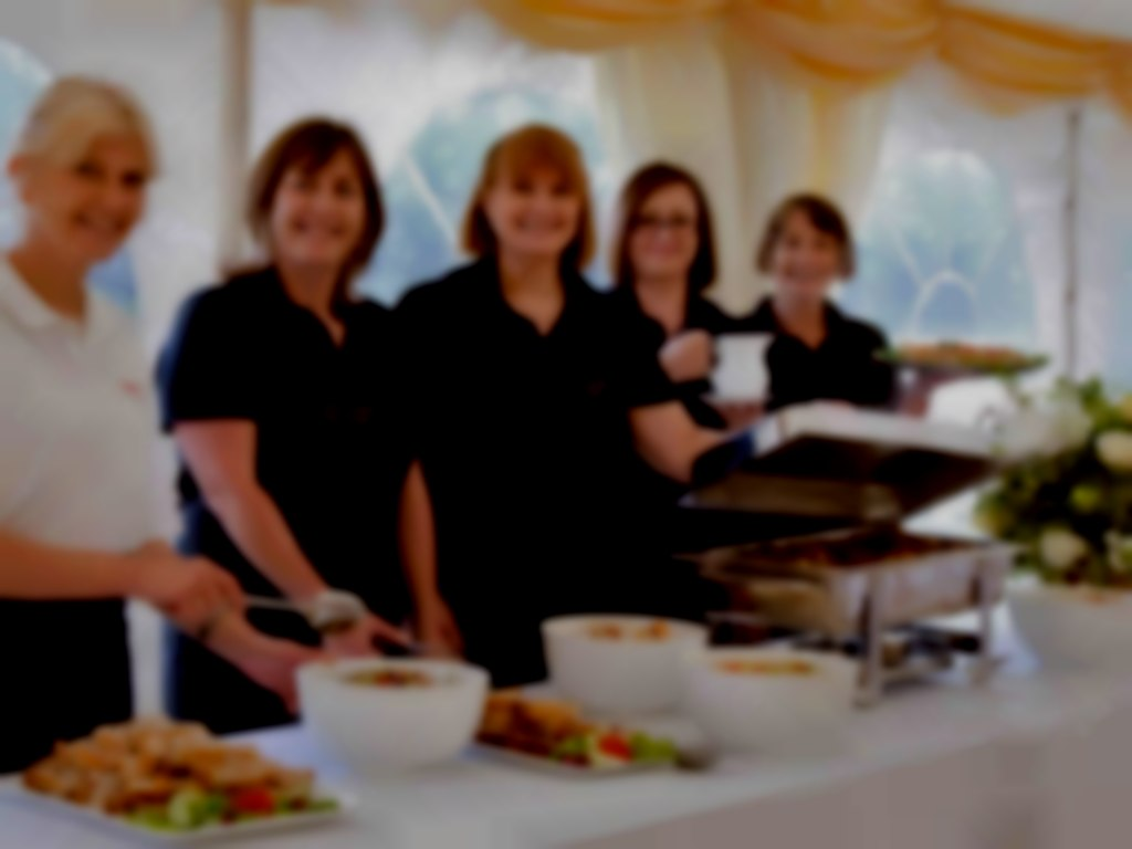 Catering Hampshire
