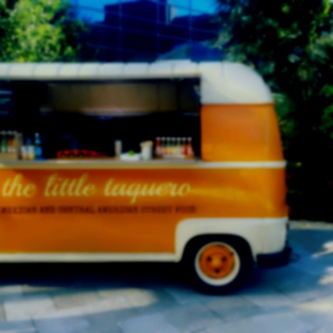 the little taquero