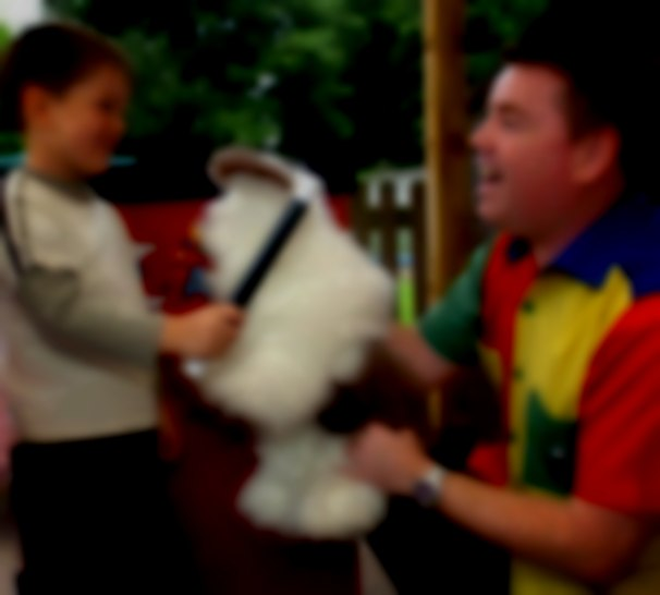 Andy's Magic - Children's Entertainer, Magician and Magic Shows