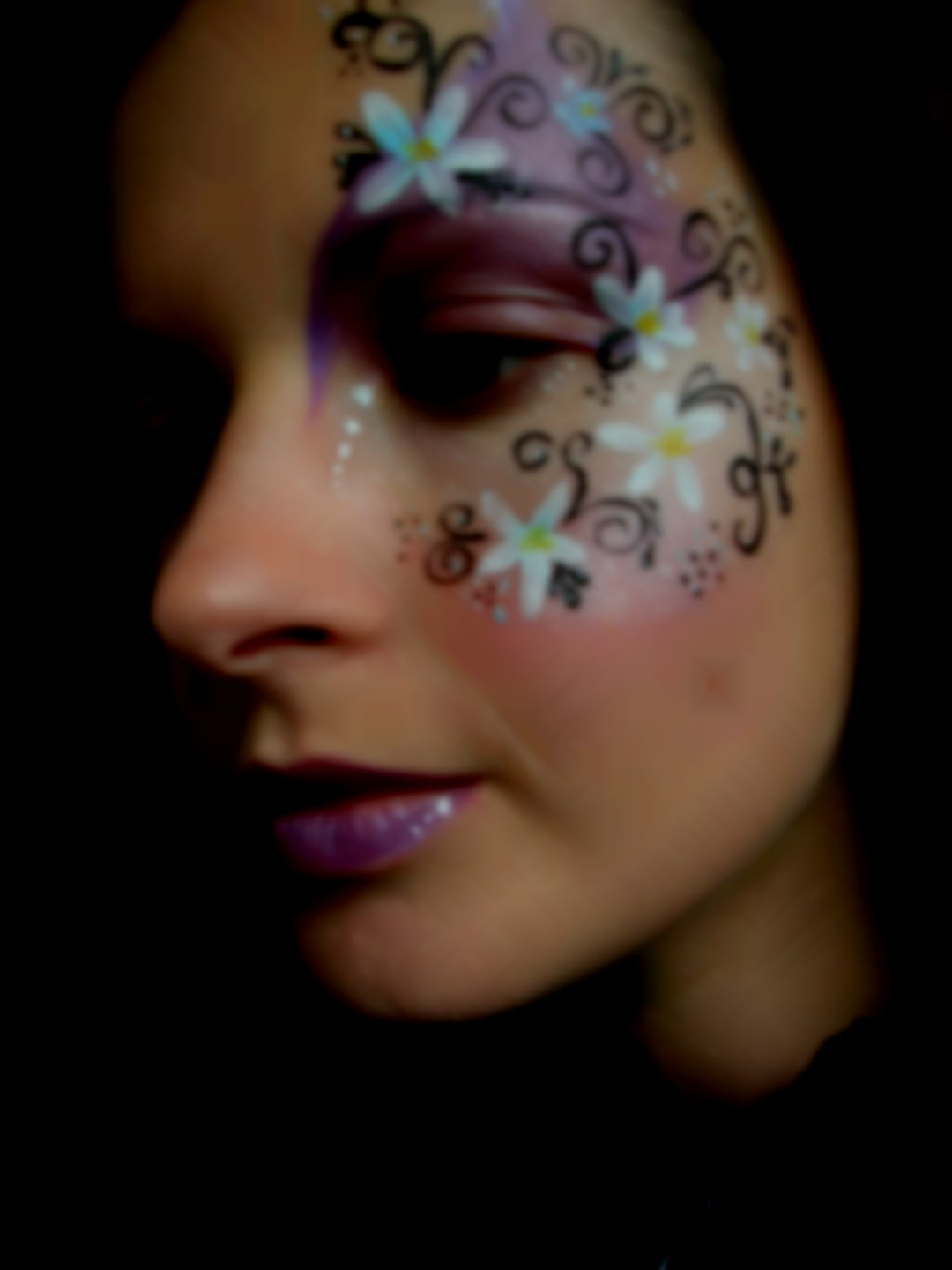 Face Painting for all Events.
