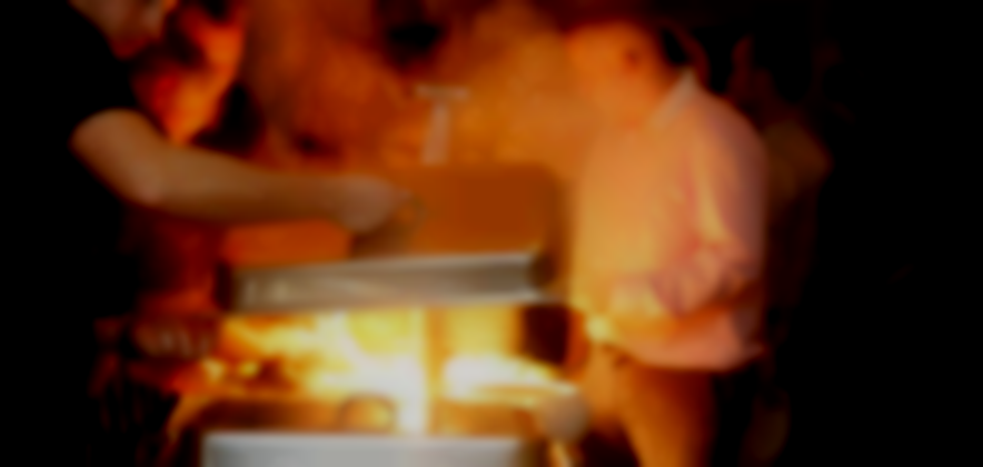 Cookhouse Barbecue & Catering Service