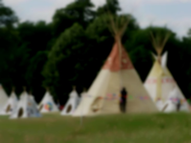 Tipi and Bell Tent Hire Company & The Tipi and Bell Tent Hire Company - Bell Tents West Midlands