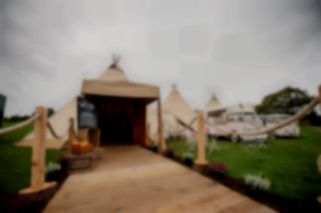 Teepee Tent Hire - Lancashire, Manchester, Liverpool, Yorkshire