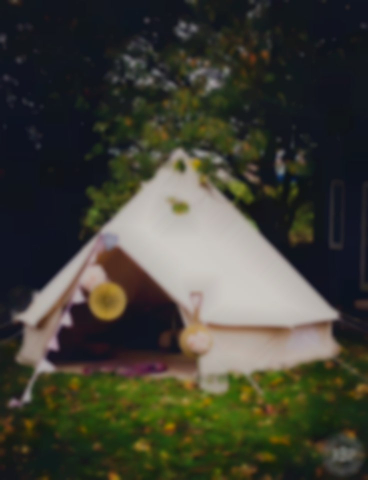Bell Tent Hire Sussex
