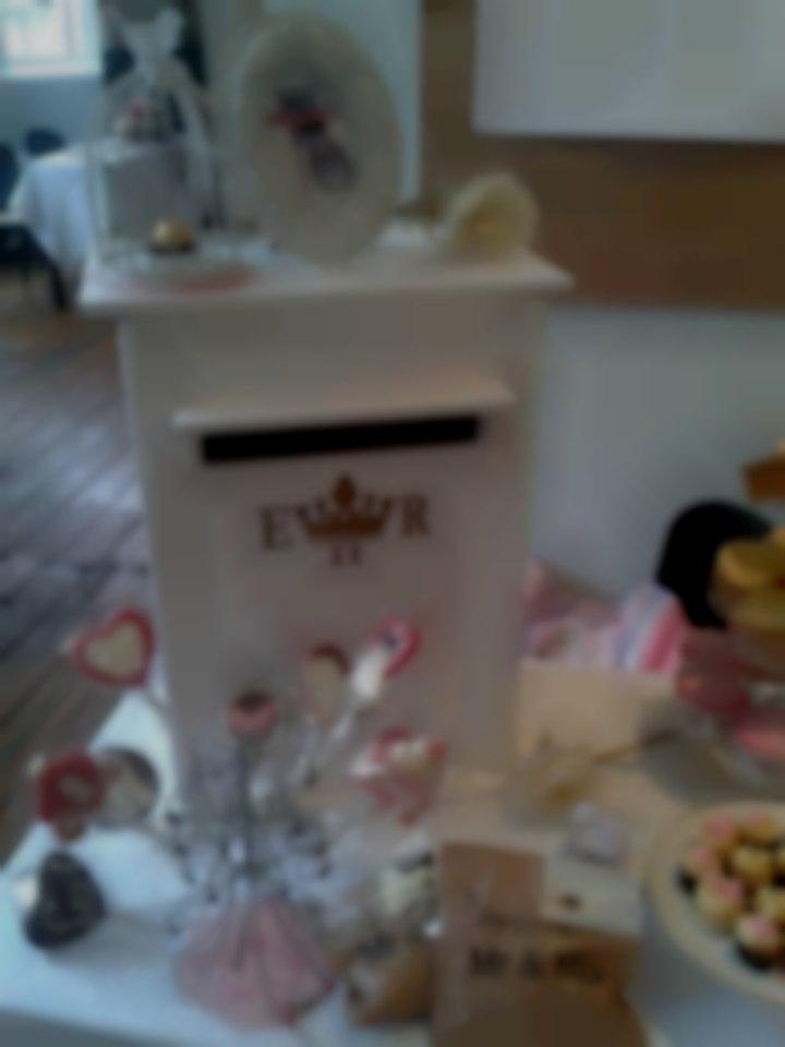 Cariad Carts & Cakes