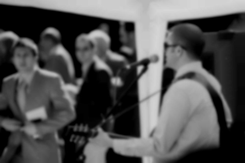 Pat McIntyre | Wedding Guitarist | Bristol