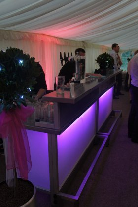 Mbile bar Hire Hampshire