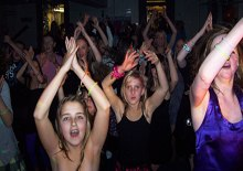 Professional mobile discos Leeds