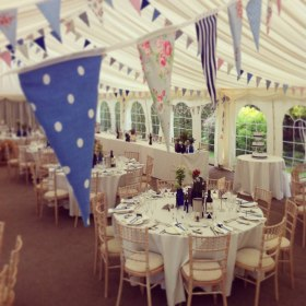 The Kent Event Hire Company