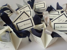 Pocket Style Favours