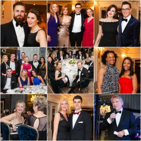 Corporate Event Photography in The Dorchester Hotel London