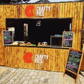 Crafty Pies
