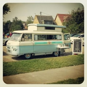 Little Coffee Camper