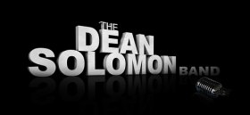 The Dean Solomon Band- North East Wedding Band