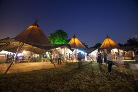 World Inspired Tents tipi weddings and corporate events