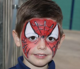 Face Painting for Bath and Bristol