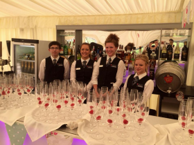 Tipples Mobile Bar and Catering Hire