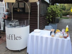 Fun Food Hire Kent