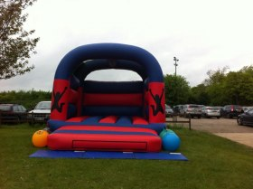 A Star Bouncy Castles