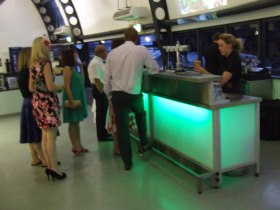 Mbile bar Hire Portsmouth
