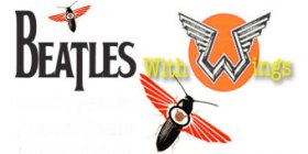 Beatles with Wings