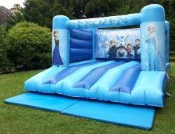 Playsafe Bouncy Castle Hire