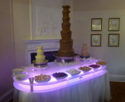 Chocolate Fountains of Scotland