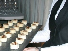 Catering Surrey