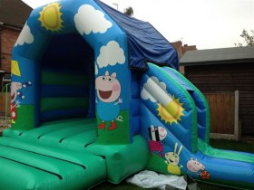 UK Bouncy Castles