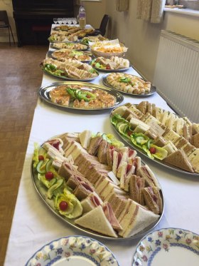 Emma Baker Catering & Events