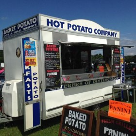 Hot Potato Company
