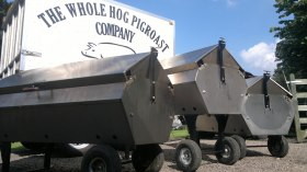 The Whole Hog Pig Roast Company