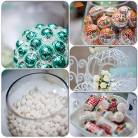 Candy buffets for all occasions