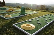 Mini Golf Northern Ireland