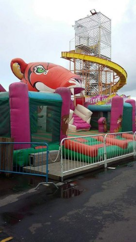 AC Funfairs and Events Managments