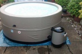Hot Tub Hire South East