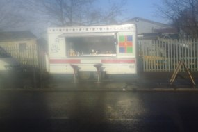 The Burger Van Co
