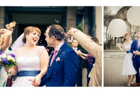 Stoke Newington Wedding