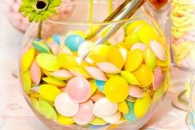 Sweet as Chocolate