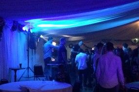 Lighting Hire, DJ Hire, Speaker Hire